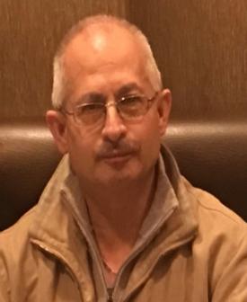 Khalil Sayegh