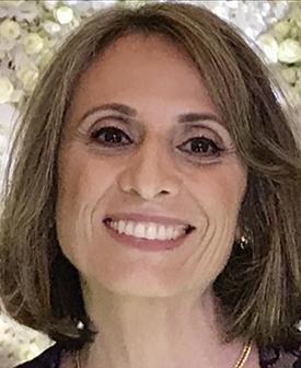 Leila Yacoub