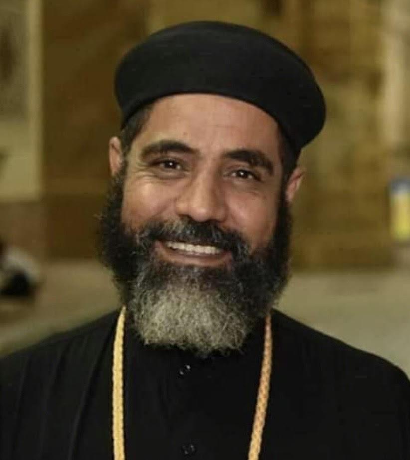 FATHER DESCORIS SHAHATA